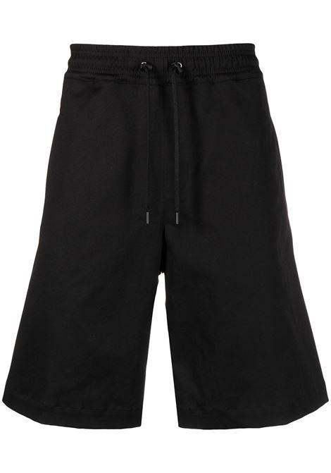 Knee-length shorts NEIL BARRETT | Bermuda Shorts | PBPA768KQ00801