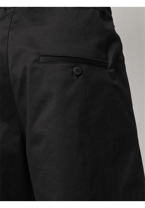 Knee-length shorts NEIL BARRETT | PBPA768KQ00801
