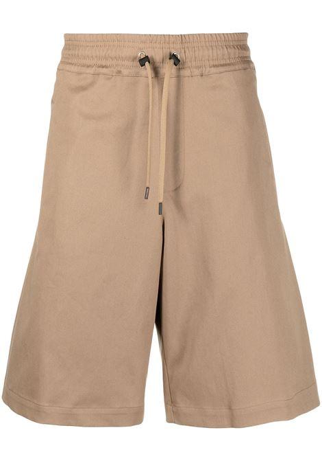 Knee-length shorts NEIL BARRETT | Bermuda Shorts | PBPA768KQ0083128