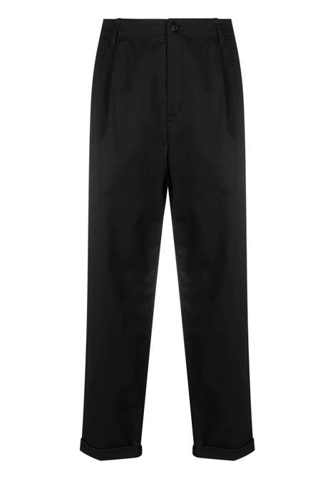 Straight-leg trousers NEIL BARRETT | Trousers | PBPA817XQ01101