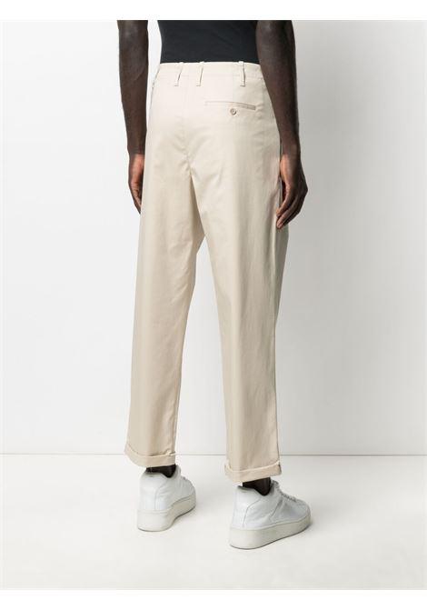 Straight-leg trousers NEIL BARRETT | PBPA817XQ011427