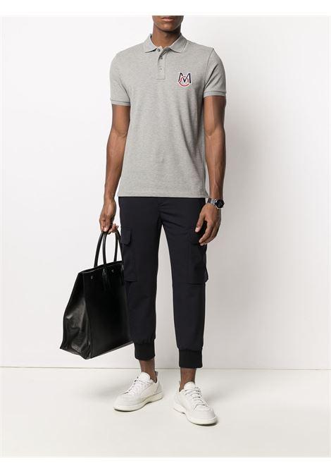 Cropped track pants NEIL BARRETT | PBPA834HQ005415