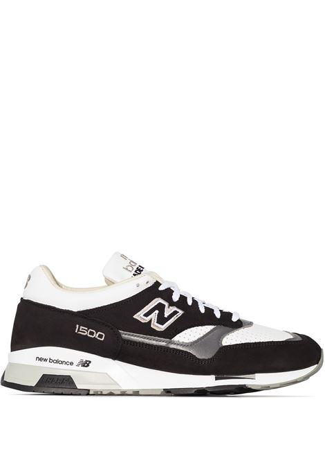New balance low-top sneakers men black white NEW BALANCE | Sneakers | M1500KGWBLKWHT