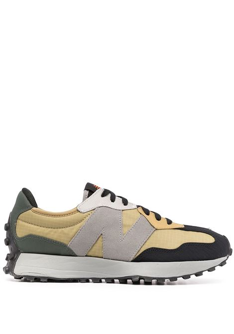 New blance 327 sneakers men byzantine gold NEW BALANCE | Sneakers | MS327PBBYZNTNGLD