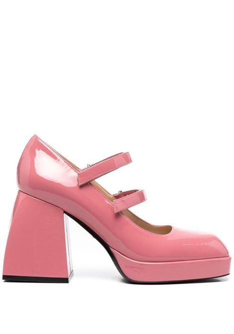 Nodaleto donna pink basooka NODALETO | Decollete | NO503465PNKBSK