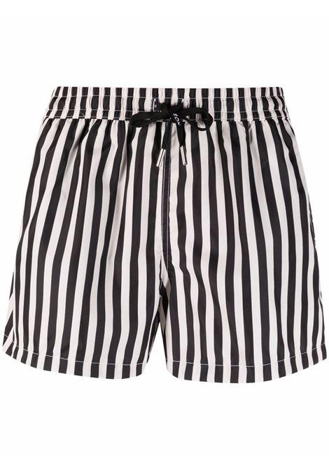 Striped swimming shorts men  NOS | Swimwear | NB21113V1