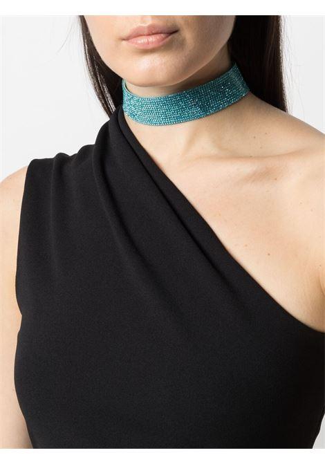 Nué charlotte choker women aquamarine blue NUÉ | 10107