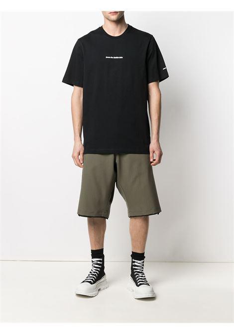 T-shirt Down The Rabbit-Hole Uomo OAMC | OAMS708467OS247908A001
