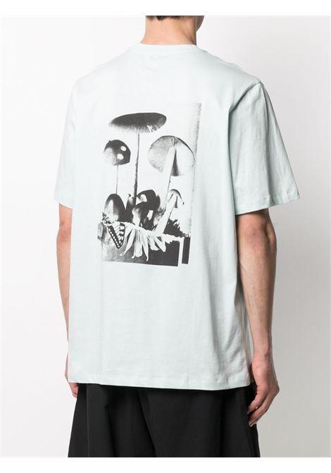 T-shirt Nightshade Uomo OAMC | OAMS708567OS47908A462
