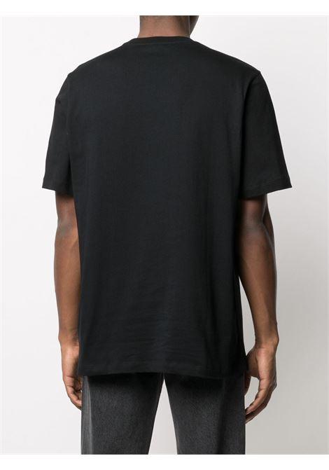T-shirt con stampa Uomo OAMC | OAMS709867OS247908A001