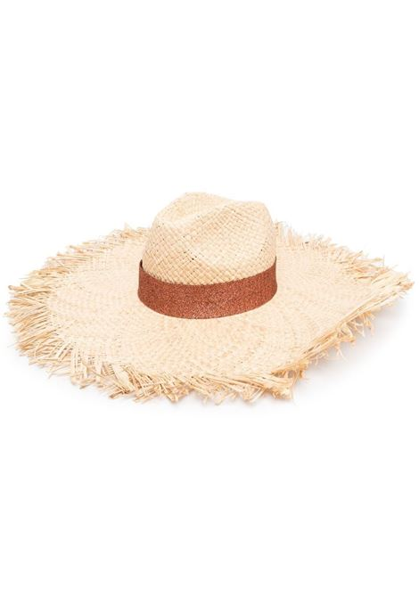 Oséree sun hat women brown OSÉREE | Hats | 600120BRWN
