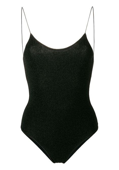 Lumiere maillot one-piece swimsuit black - women  OSÉREE | LIS601BLK