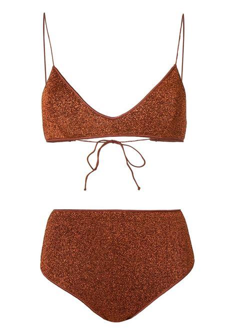 Lumière Bikini OSÉREE | Swimwear | LMS803BRWN
