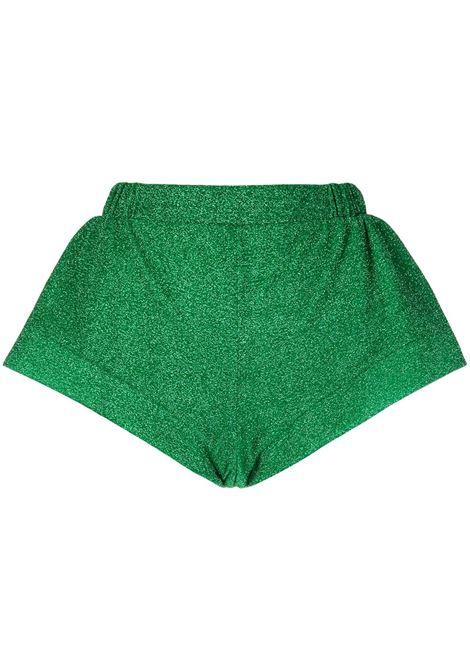 OSÉREE OSÉREE | Shorts | LQS205EMRLDGRN