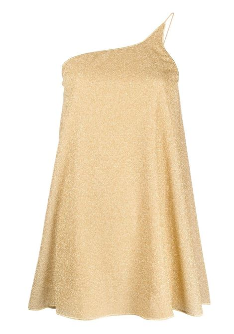 Oséree top lurex lumiere donna gold OSÉREE | Top | LSS216GLD