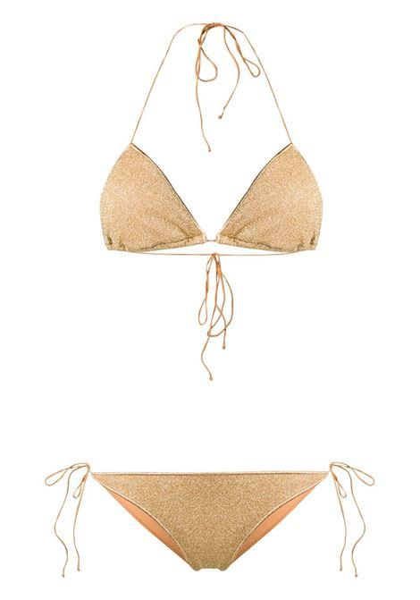 OSÉREE OSÉREE | Swimwear | LTS601GLD
