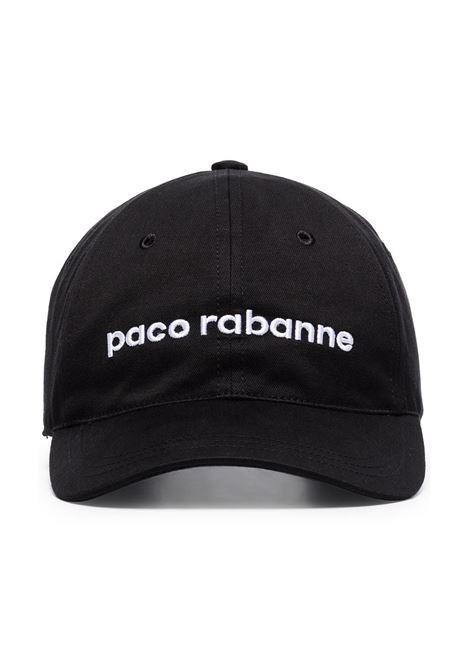 PACO RABANNE PACO RABANNE | Hats | 20ACAC037C00373P001