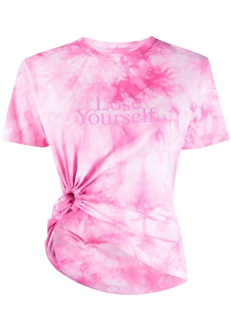 T-shirt Lose Yourself Donna PACO RABANNE | T-shirt | 21PJTE045C00392P682
