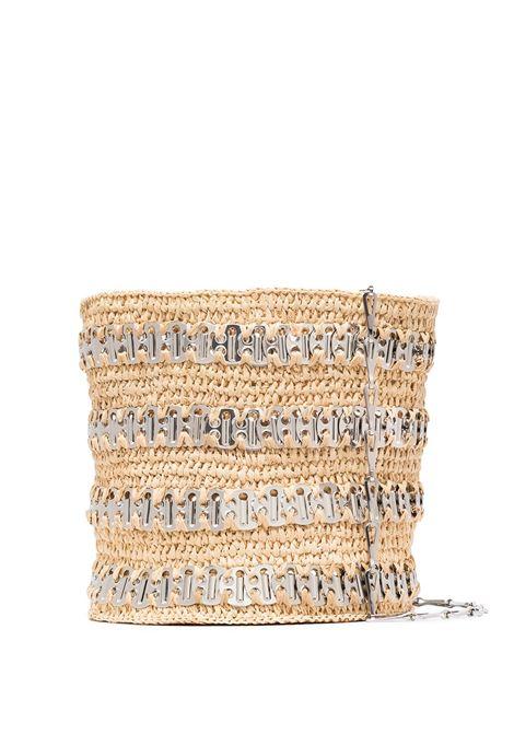 PACO RABANNE PACO RABANNE | Hand bags | 21PSS0227MET152M995