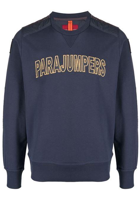 Parajumpers felpa grady uomo flint stone PARAJUMPERS | Felpe | 21SMPMFLEFP03747
