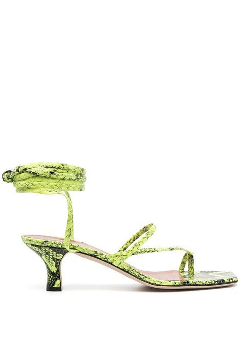 Paris Texas sandali con cinturino donna peyote PARIS TEXAS | Sandali | PX215XPMBBPYT