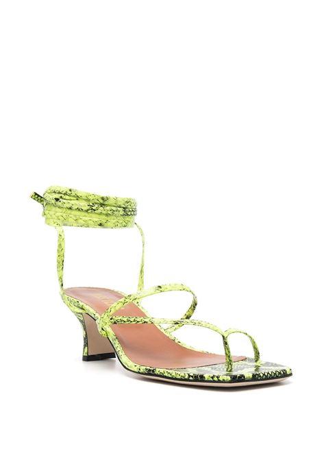 Sandali con cinturino Donna PARIS TEXAS | PX215XPMBBPYT