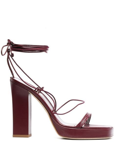 Carine sandals PARIS TEXAS | Sandals | PX561XNPP33505