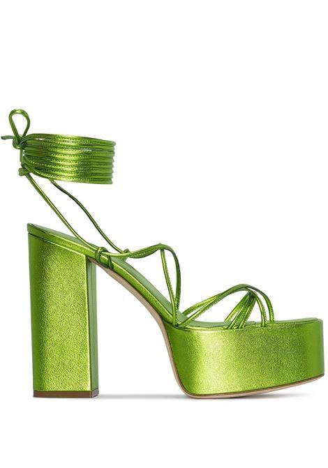 Malena sandals women  PARIS TEXAS | Sandals | PX563XNPL316