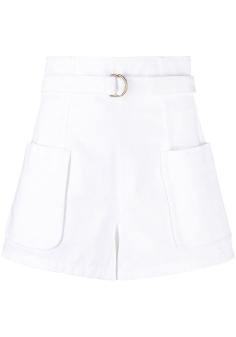 High-waisted shorts PHILOSOPHY DI LORENZO SERAFINI | Shorts | A030421241