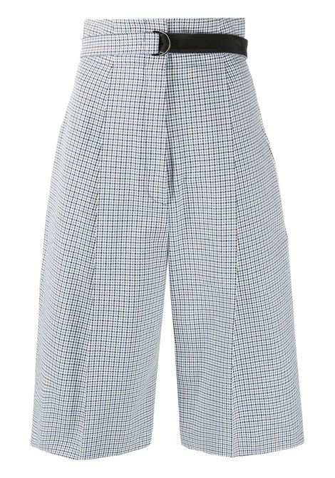 Houndstooth shorts PHILOSOPHY DI LORENZO SERAFINI | Shorts | A03187271294