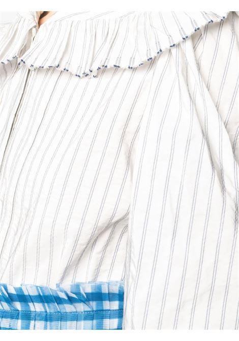 Camicia oversize Donna PHILOSOPHY DI LORENZO SERAFINI   V020321271002