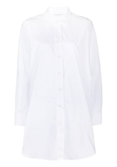 Elongated shirt PHILOSOPHY DI LORENZO SERAFINI | Shirts | V020721201