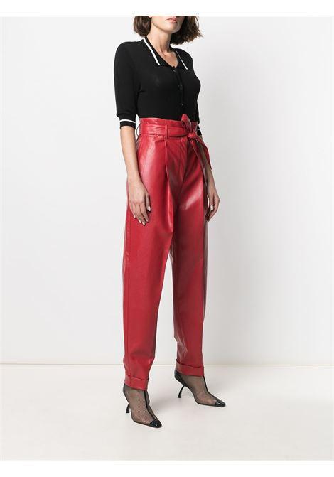 Pantaloni a vita alta Donna PHILOSOPHY DI LORENZO SERAFINI   V0303740118