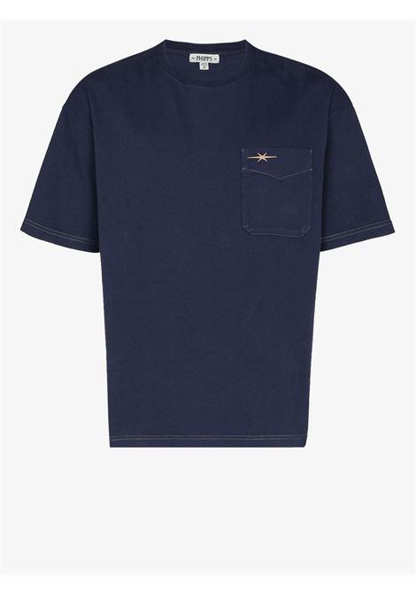 Logo T-shirt PHIPPS   PHSS21N20AJ002NV