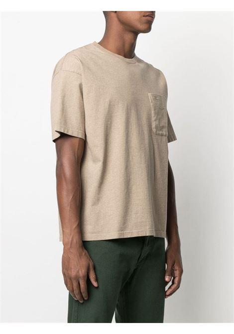 T-shirt con taschino Uomo PHIPPS | PHSS21N20AJ002SND