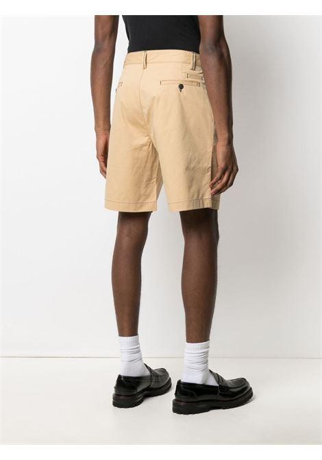 High-rise shorts PHIPPS | PHSS21PS22C003SND