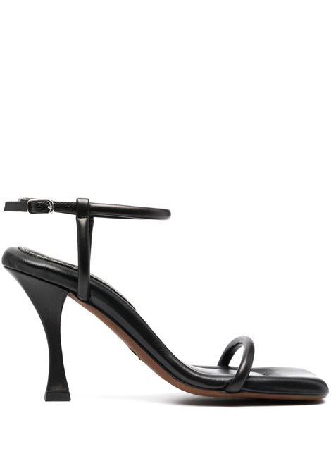 Square-toe sandals PROENZA SCHOULER | Sandals | PS36021A13001999