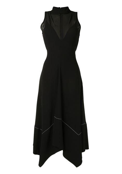 Crepe georgette dress PROENZA SCHOULER   Dresses   R2123031001