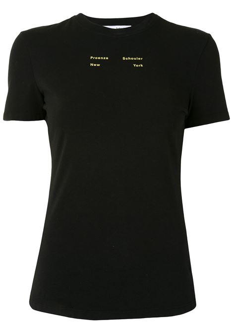 PROENZA SCHOULER PROENZA SCHOULER | T-shirt | WL211422600200