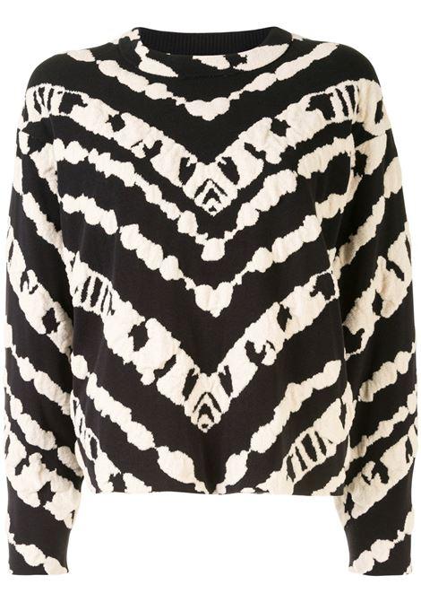 Cropped jumper PROENZA SCHOULER | Sweaters | WL211756810212