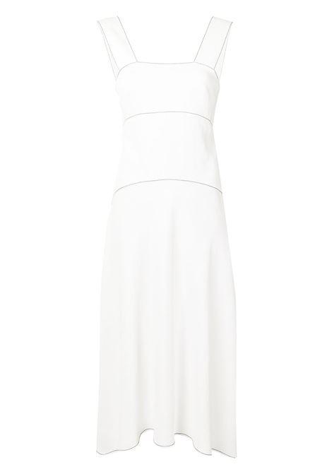 Contrast stitching sundress PROENZA SCHOULER   Dresses   WL2123166101