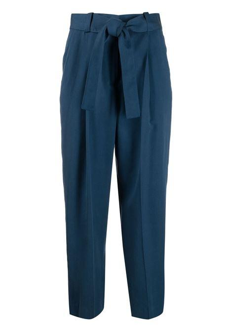 Pt01 pantaloni crop donna 0350 PT01 | Pantaloni | VSBNZ00STDEX190350