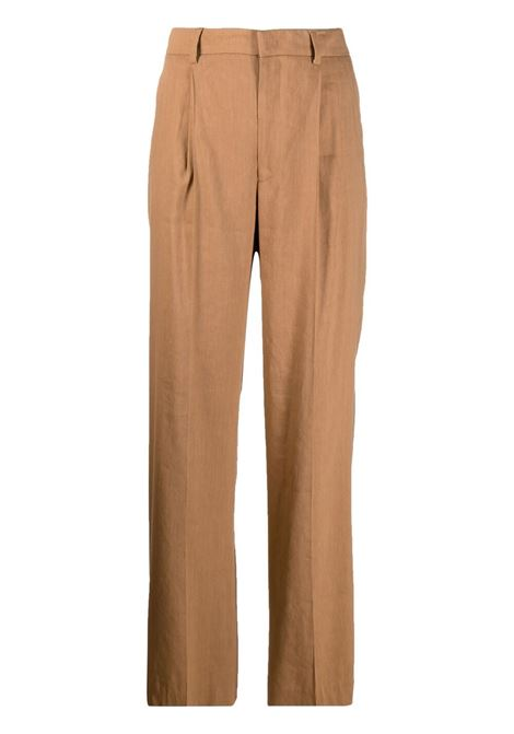 Pt01 pantaloni sartoriali donna 0130 PT01 | Pantaloni | VSLLZ00STDEL030130