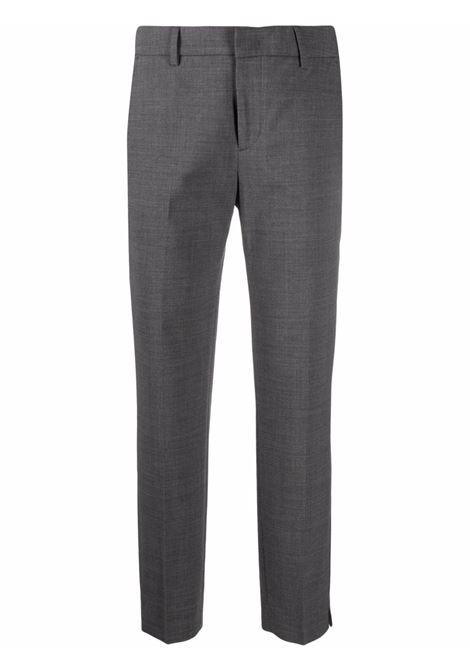 Cropped trousers women PT01 | Trousers | VSNYZ00STDTO990240
