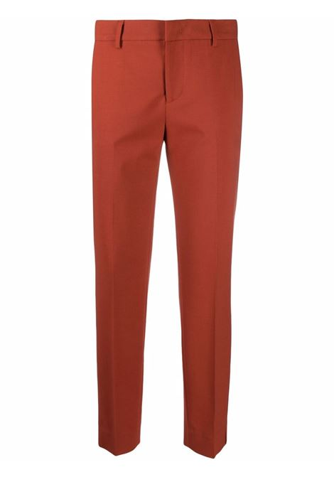 Cropped trousers women PT01 | Trousers | VSNYZ00STDTO990870