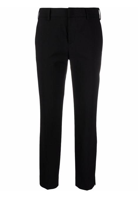Cropped trousers women PT01 | Trousers | VSNYZ00STDTO990990