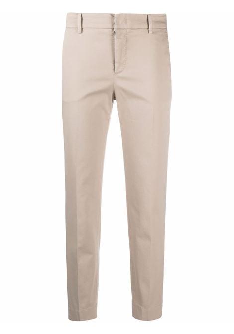 Cropped trousers women PT01 | Trousers | VTNYZ00STDNU410126