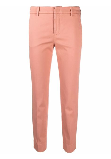 Cropped trousers women PT01 | Trousers | VTNYZ00STDNU410628