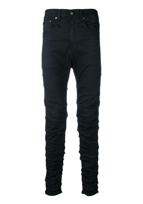 Jeans effetto stropicciato Uomo R13 | Jeans | R13M032073150