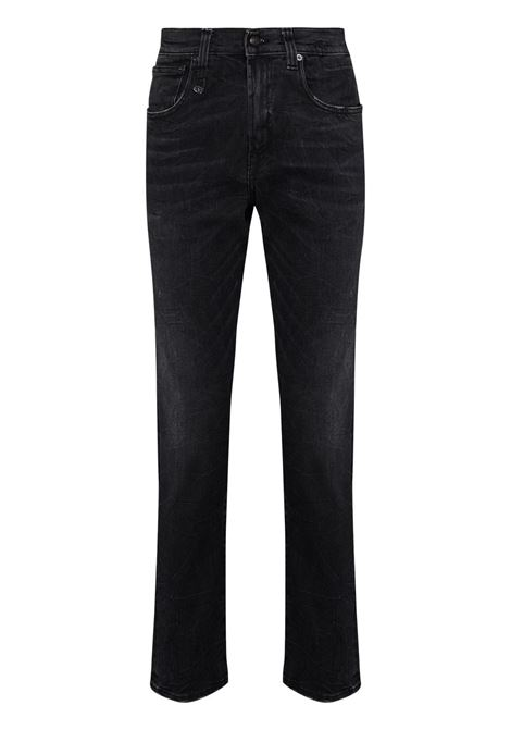 Skate slim-leg jeans R13 | Jeans | R13MN019940111
